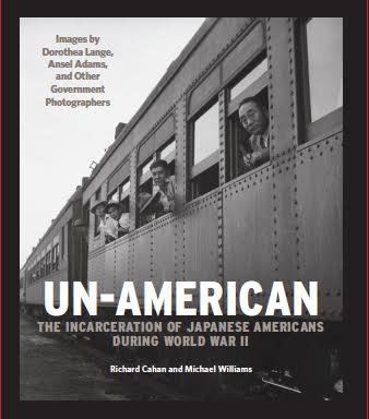 UnAmerican Cover