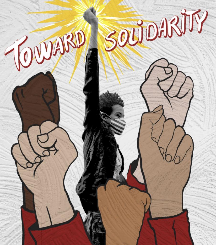 toward solidarity