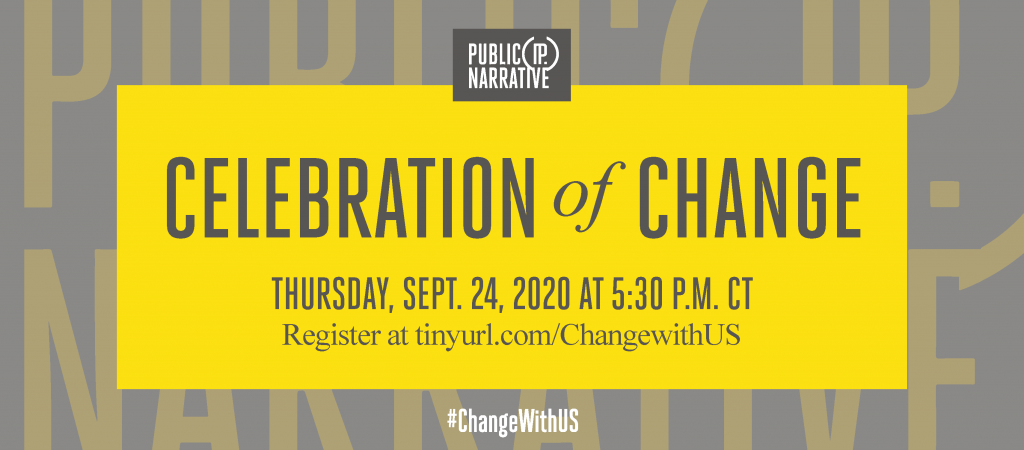 Celebration of Change
